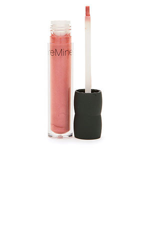 bareMinerals Natural Lip Gloss Sangria 14 fl oz