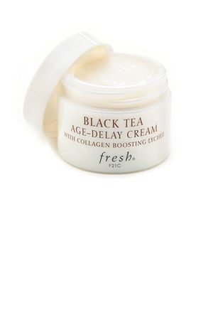 Fresh Black Tea Age Delay Cream 1 oz