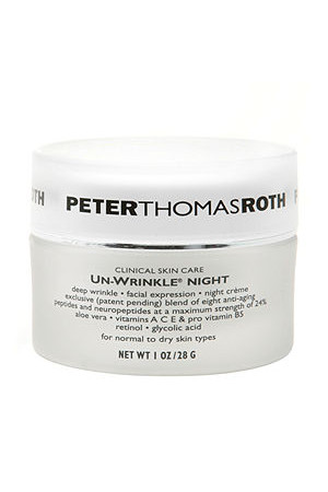 Peter Thomas Roth Un Wrinkle Night 1 oz