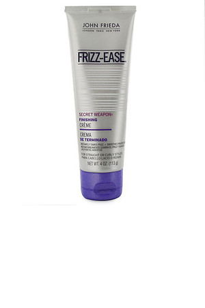 John Frieda Frizz Ease Secret Weapon Flawless Finishing Creme