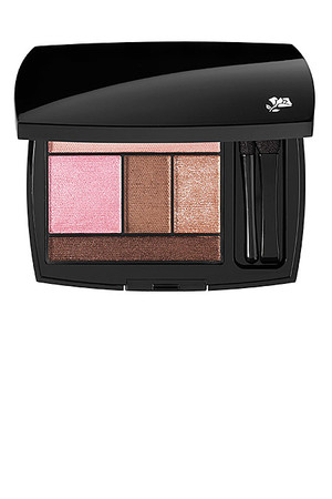 Lancome Color Design 5 Shadow Liner Palette Sienna Sultry