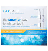 Go SMiLE Double Action Whitening System 12C 6 Day 1 ea