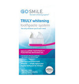 Go SMiLE Truly Whitening Toothpaste System P2 1 ea