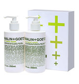 MALINGOETZ rum lime hand wash set 1 set