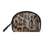 Stephanie Johnson Nile Collection Fiona Dome Cosmetic Bag 1 ea