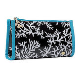 Stephanie Johnson Tulum Collection Small Zip Cosmetic Bag 1 ea