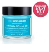 Ole Henriksen ultimate lift eye gel 28g