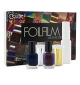 Color Club Foil Film Manicure Mirror Mirror