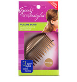 Goody Simple Styles Volume Boost Comb