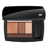 Lancome Color Design 5 Shadow Liner Palette Bronze Amour