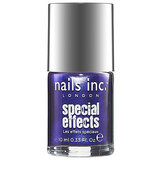 Nails Inc Special Effects Mirror Metallic Nail Polish Primrose Park 033 Oz
