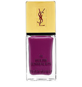 Yves Saint Laurent La Laque Couture Nail Lacquer 14 Violine Serrealiste 034 Oz