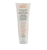 Avene Cold Cream Ultra Rich Cleansing Gel For Dry Very Dry Sensitive Skin 250ml