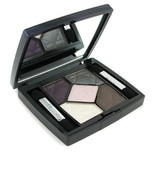Christian Dior 5 Color Couture Colour Eyeshadow Palette No 004 Mystic Smokys 6g