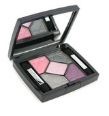 Christian Dior 5 Color Couture Colour Eyeshadow Palette No 804 Extase Pinks 6g