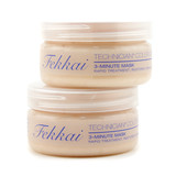 Frederic Fekkai Technician Color Care 3 Minute Mask Duo Pack Travel Size 2x48g