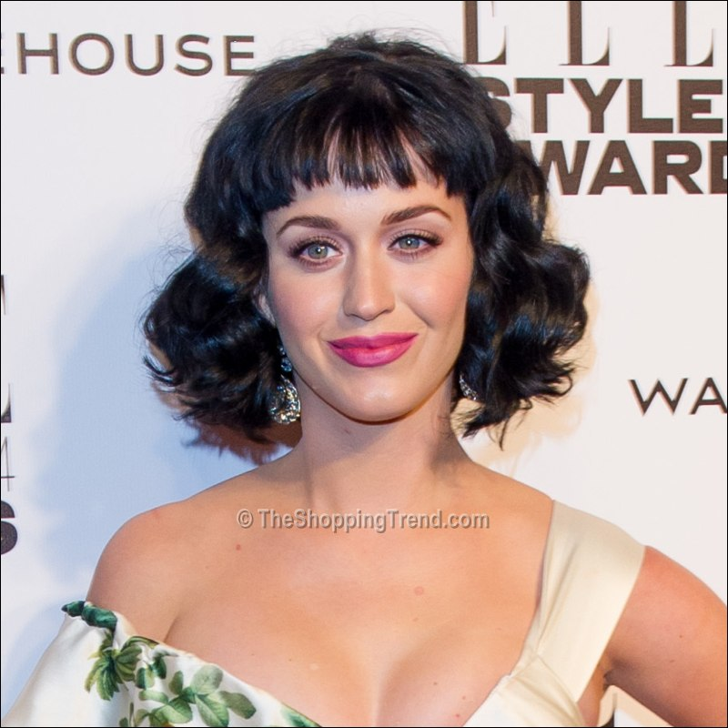 Katy Perry Style 2014