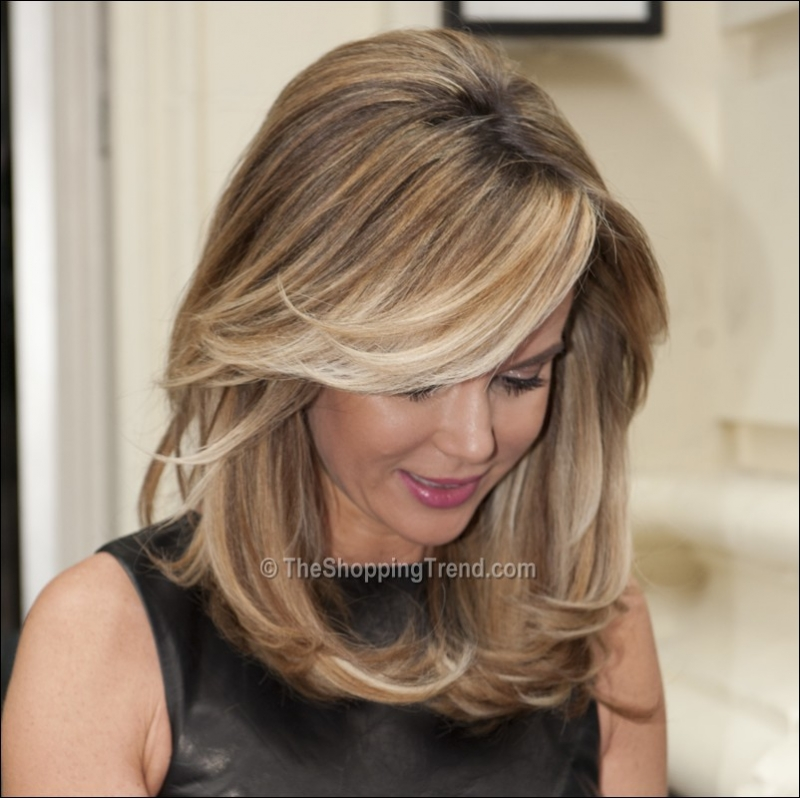 Is Frosted Hair Color Out Of Style 2014 Image | Dark Brown ...