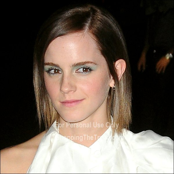emma watson hairstyle the perks of being a wallflower
