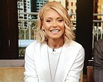 Kelly Ripa April 8