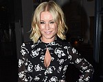 Denise Van Outen Lipsy dress