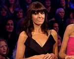 Claudia Winkleman dress October 24