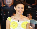 Emma Willis dress Big Brother