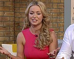 Ola Jordan dress This Morning