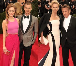 Best Dressed Couples at the Met Ball - Emma & Andrew, Beyonce & Jay Z & more!