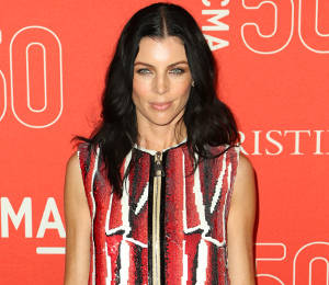 Liberty Ross in Louis Vuitton