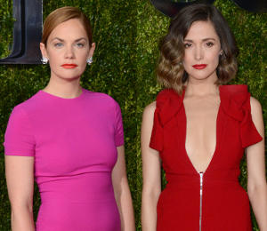 Tony Awards Red Carpet: Ruth Wilson, Rose Byrne, Kendall Jenner & more colour trends!