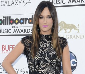 Shop Kacey Musgraves Lover lace dress - Billboard Music Awards