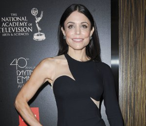 Bethenny Frankel in Stella McCartney - Daytime Emmy Awards 2013