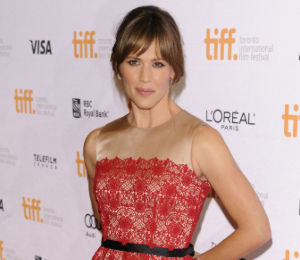 Jennifer Garner in Dolce & Gabbana at TIFF - 'Dallas Buyers Club'