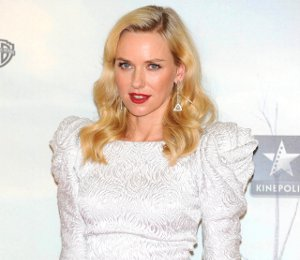 Image showing Naomi Watts in Marchesa Resort 2013 - 'The Impossible' Madrid premiere