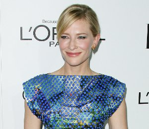 Image showing Cate Blanchett in Proenza Schouler - ELLE Women in Hollywood