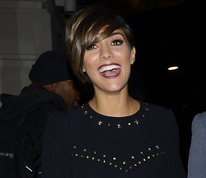 Shop Frankie Sandford Isabel Marant studded dress - May Fair Hotel (free shipping!)
