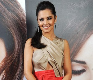 Image showing Shop Cheryl Cole 3.1 Phillip Lim dress - private book signing Dec 1