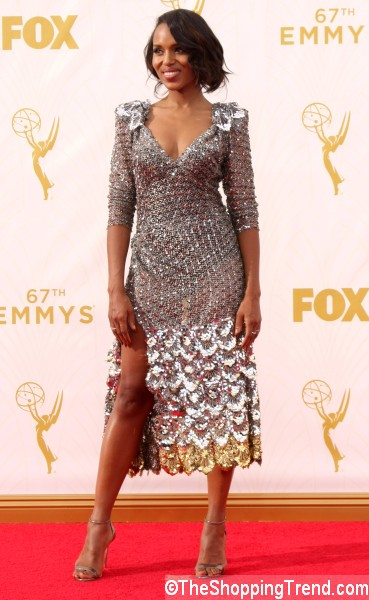 kerry-washington-silver-dress-emmy-awards-4