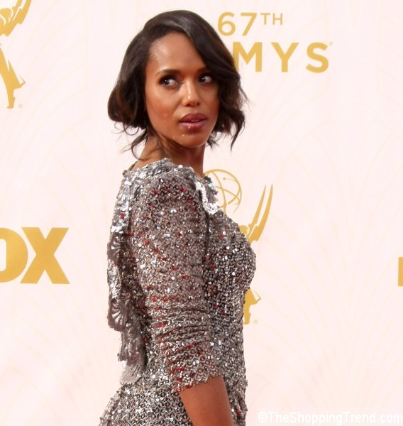 kerry-washington-silver-dress-emmy-awards-5