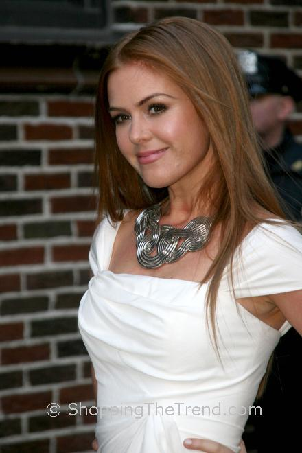 isla fisher look like. isla fisher dresses.