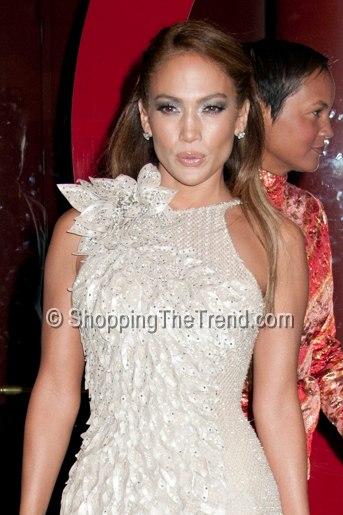 Glamour Women of Year: Jennifer Lopez in Atelier Versace ...