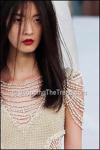 chanel keira knightley red dress. Keira Knightley Chanel