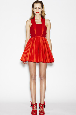 selena gomez red dress. Selena Gomez red dress by