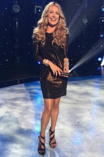 Cat Deeley dress SYTYCD finale winner chosen