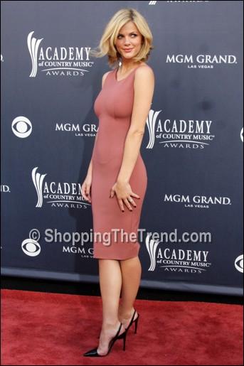 Fashion Faceoff: Brooklyn Decker Vs. Jennifer Hudson In
