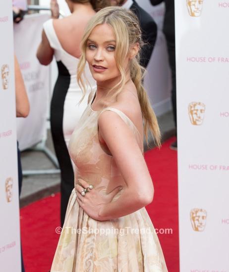 laura-whitmore-dress-bafta-tv-awards-3