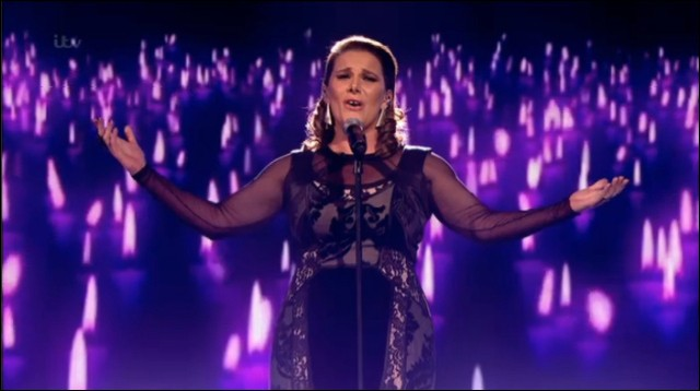 Sam Bailey black lace maxi dress Phase Eight