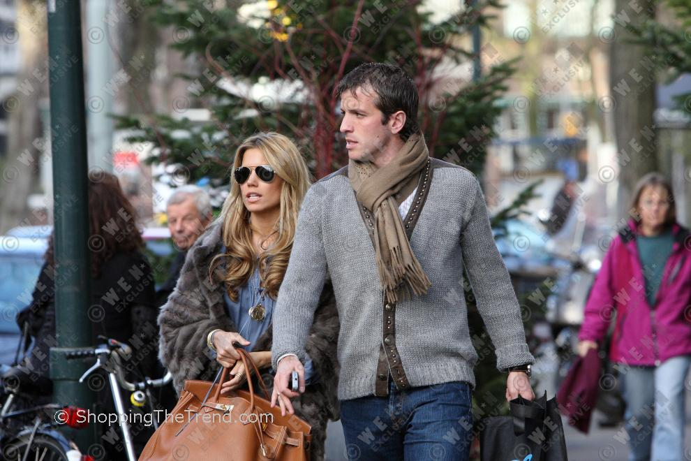 exclusive sylvie van der vaart and rafael van der vaart
