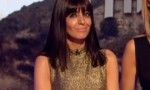 Claudia Winkleman god dress Strictly